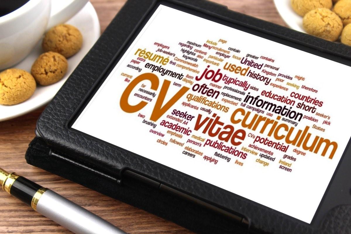 Modelos de currículum según la oferta de trabajo